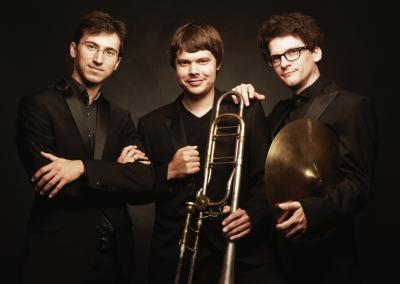 Trio Belli-Fischer-Rimmer