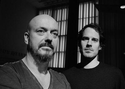 Nils Wogram & Bojan Z