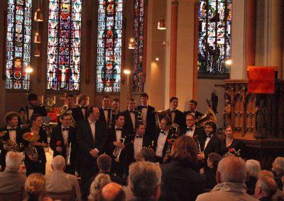 10forBrass & Christian Sprenger - St. Katharinen Braunschweig (Foto: jkk)