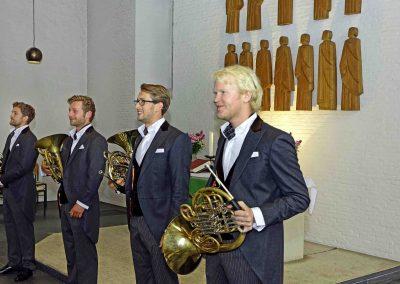German Hornsound - Destedt (Foto: Volker Linne)
