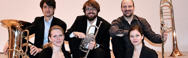 "Sonderkonzert mit ""Blechtonal"" am 19. März 2017"
